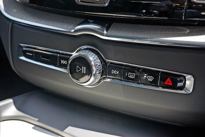 2020 Volvo XC60 D4 Inscription MY21 AWD Grey