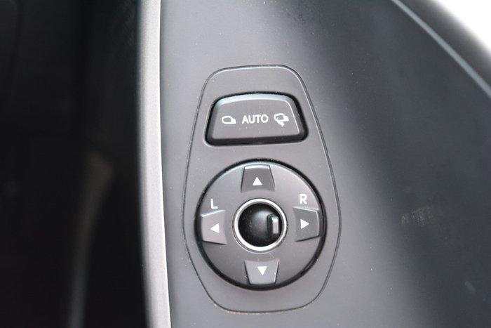 2013 Hyundai Santa Fe Highlander DM MY14 4X4 On Demand Silver