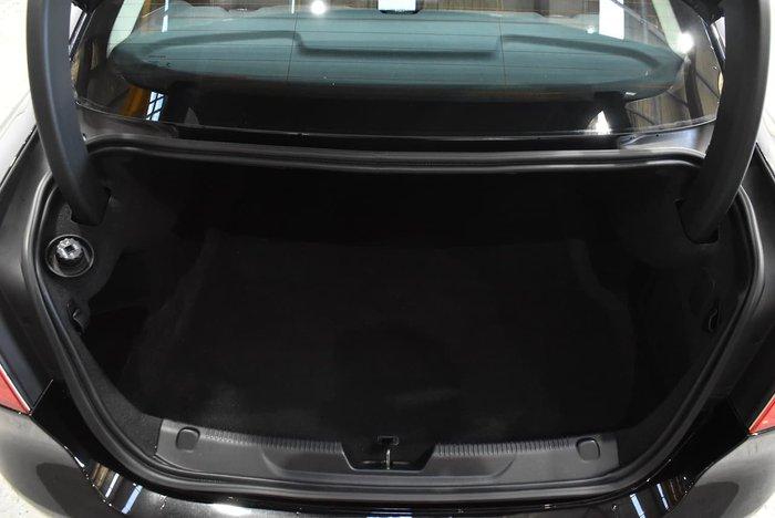 2018 Jaguar XE 20d R-Sport X760 MY18 Santorini Black