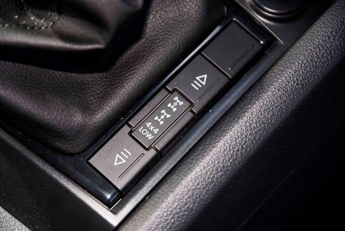 2021 Volkswagen Amarok TDI500 Core 2H MY21 4X4 Dual Range White