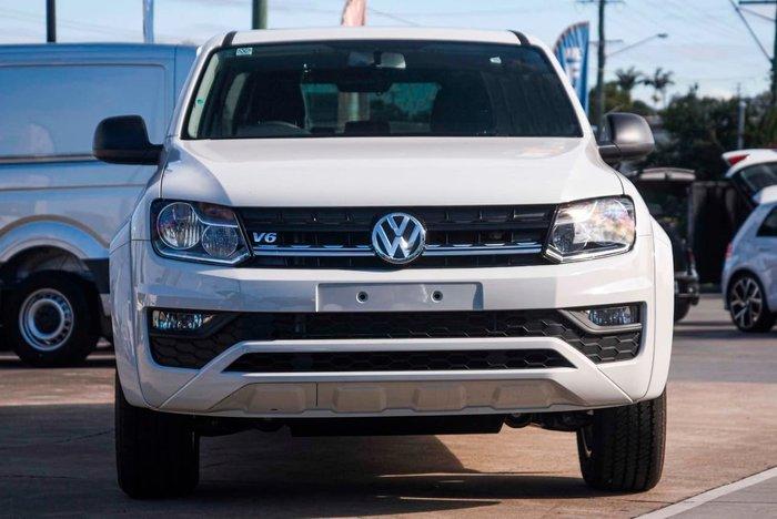 2021 Volkswagen Amarok TDI500 Core
