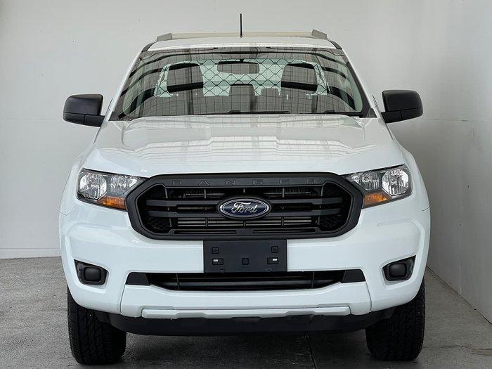 2018 Ford Ranger XL PX MkIII MY19 4X4 Dual Range