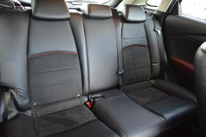 2016 Mazda CX-3 Akari DK Ceramic