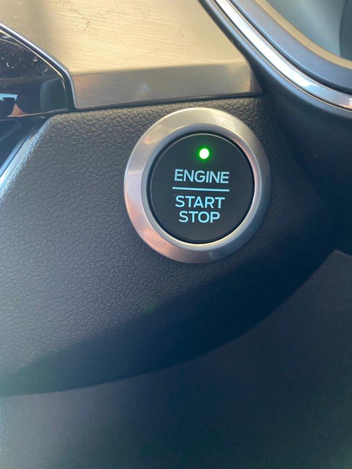 2020 Ford Escape ZH MY20.75 Frozen White