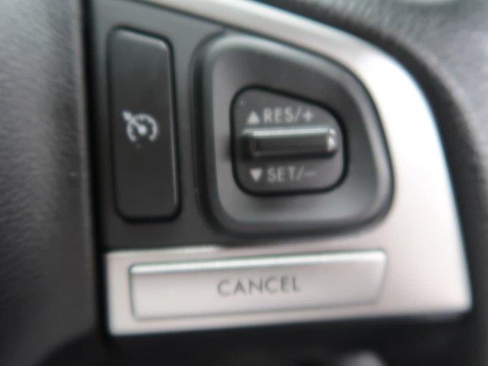 2015 Subaru XV 2.0i G4X MY16 AWD Grey