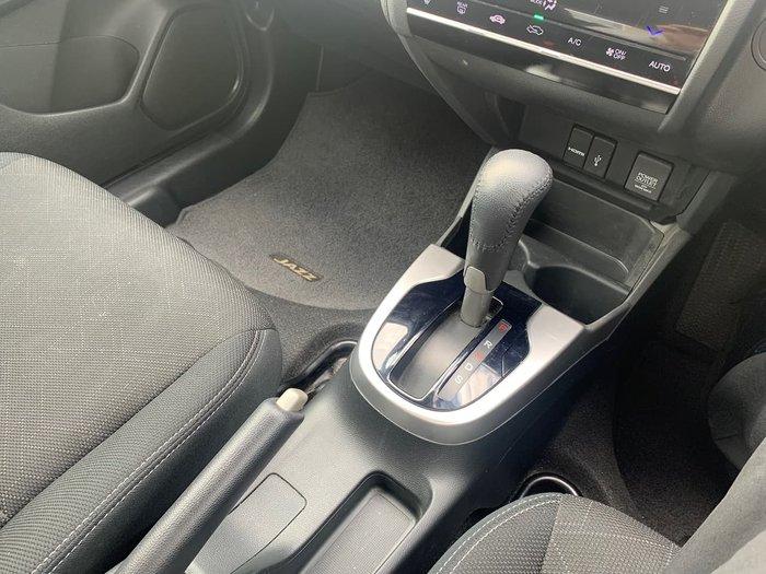 2015 Honda Jazz VTi-S GF MY15 White