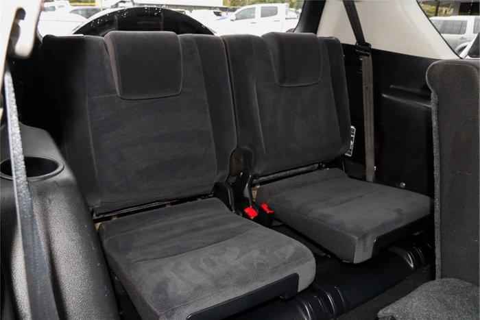 2017 Toyota Landcruiser Prado GXL GDJ150R GRAPHITE