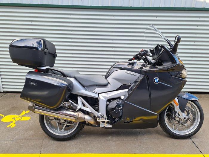2006 BMW K 1200 GT SE K 1200 Grey