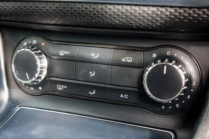 2018 Mercedes-Benz A-Class A180 W176 Cirrus White