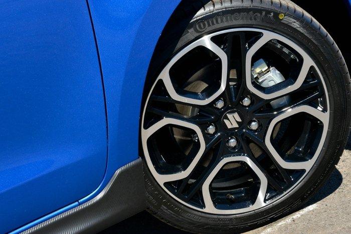 2020 Suzuki Swift Sport AZ Series II SPEEDY BLUE