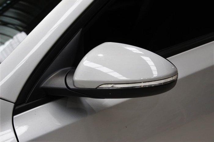 2020 Kia Cerato S BD MY21 Silver