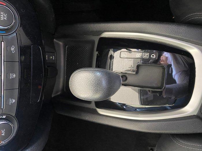 2015 Nissan X-TRAIL ST T32 Gun Metallic