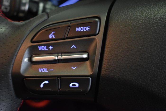 2018 Hyundai Kona Highlander OS MY18 AWD Dark Knight