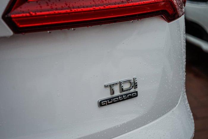 2017 Audi Q5 TDI design FY MY17 4X4 On Demand