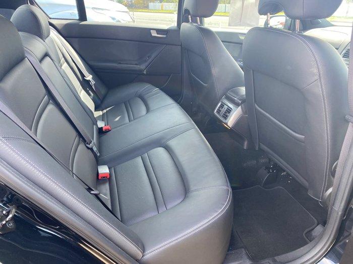 2016 Ford Falcon G6E Turbo FG X Silhouette