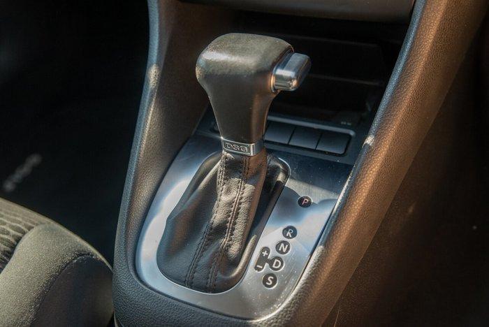 2009 Volkswagen Golf