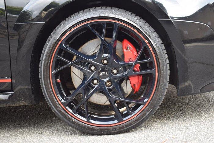 2012 Renault Megane R.S. 250 Australian GP III D95 Black
