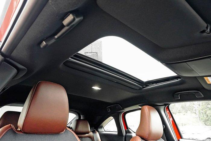2021 Mazda MX-30 G20e Astina DR Series Soul Red Crystal