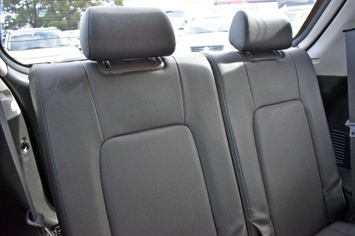 2015 Holden Captiva 7 LTZ CG MY15 AWD Velvet Red