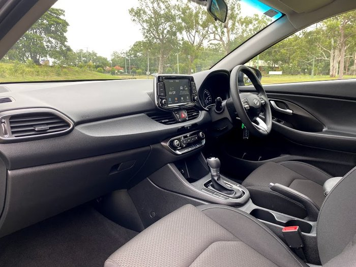 2019 Hyundai i30 Go PD.3 MY20 Dark Grey