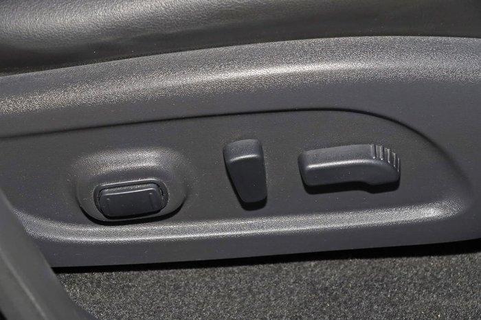 2015 Nissan Pathfinder Ti R52 MY15 Black