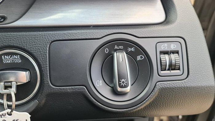 2015 Volkswagen Passat 118TSI Type 3C MY15 Brown