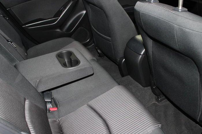2014 Mazda 3 Maxx BM Series Grey