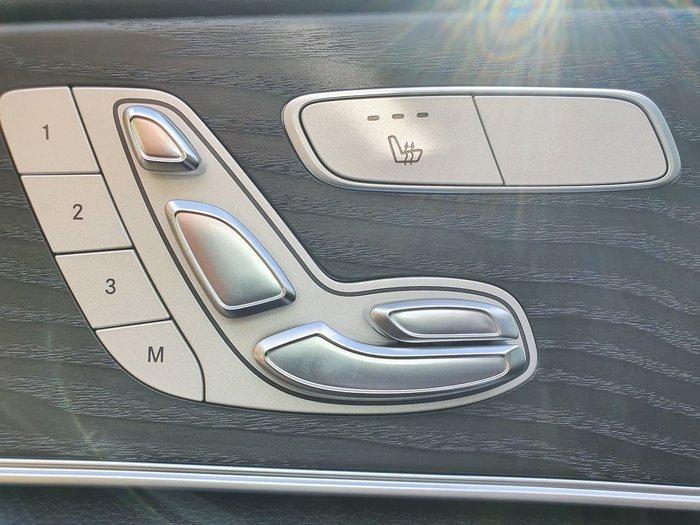 2018 Mercedes-Benz E-Class E63 AMG S W213 Four Wheel Drive White
