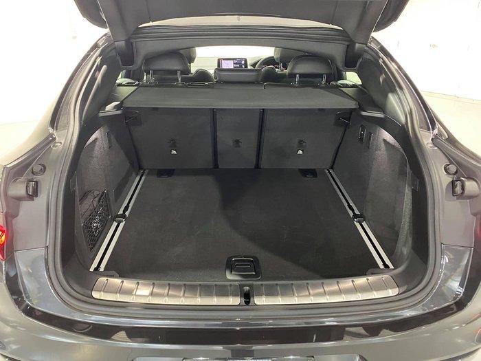 2020 BMW X4 xDrive20i M Sport G02 4X4 Constant Grey