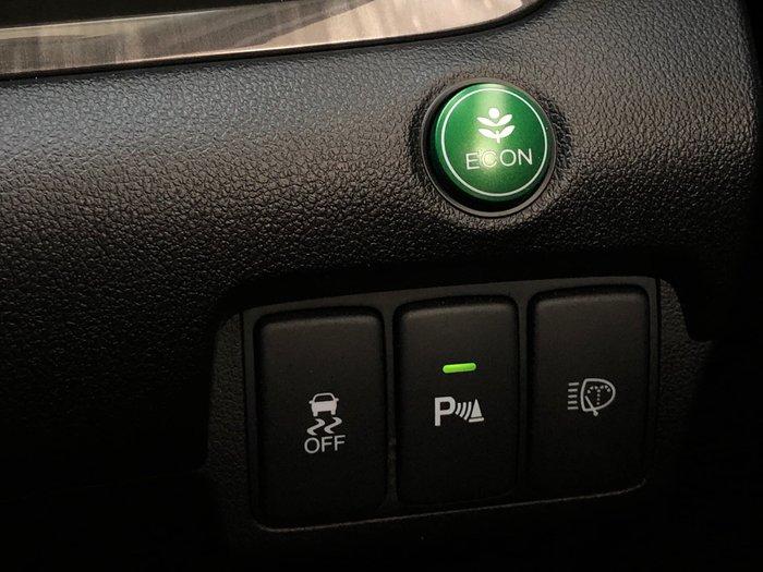 2014 Honda CR-V VTi-L RM MY15 4X4 On Demand White Orchid