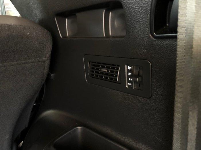 2012 Hyundai Santa Fe Active DM MY13 4X4 On Demand Red Merlot