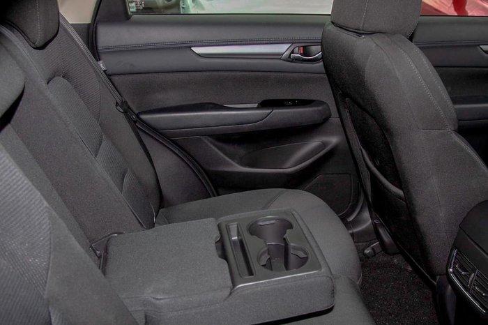 2017 Mazda CX-5 Maxx Sport KF Series Grey