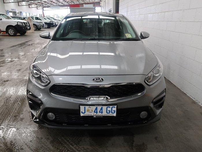 2020 Kia Cerato S BD MY21 Grey