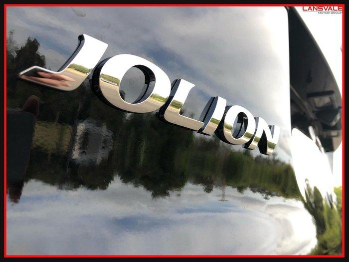 2021 Haval Jolion Ultra LE A01 GOLDEN BLACK
