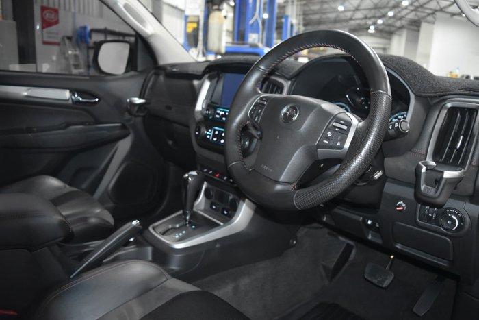 2019 Holden Special Vehicles Colorado SportsCat V RG Series 2 4X4 Dual Range Summit White
