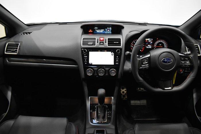 2021 Subaru WRX Premium V1 MY21 AWD WR Blue