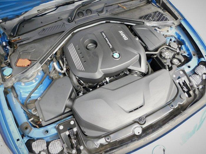 2017 BMW 220i