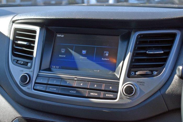2015 Hyundai Tucson Active X TL Pepper Grey
