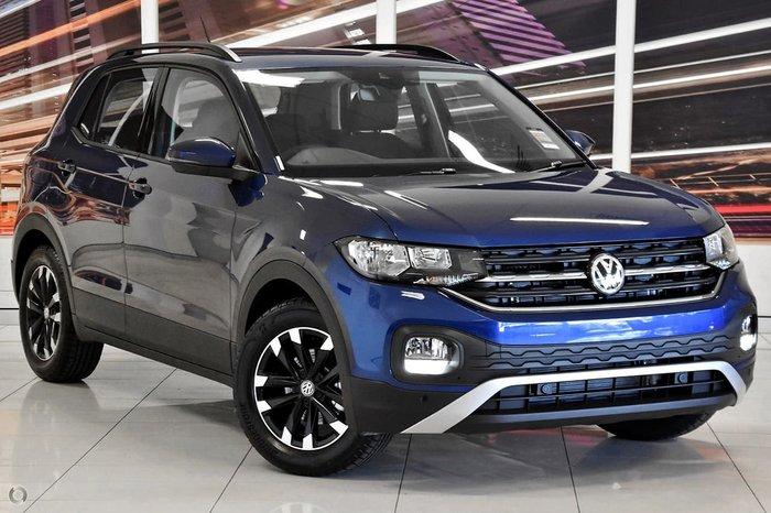 2020 Volkswagen T-Cross 85TSI Life