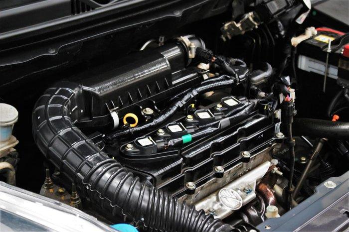 2019 Suzuki Baleno GL EW Series II Grey