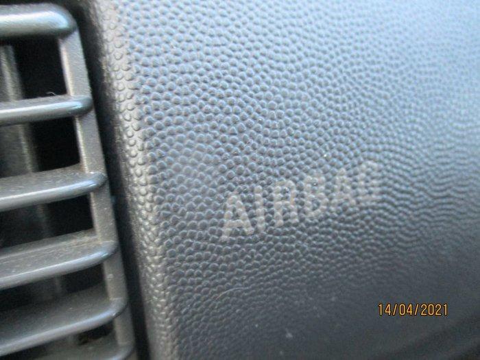 2005 Holden Barina XC MY05 Silver