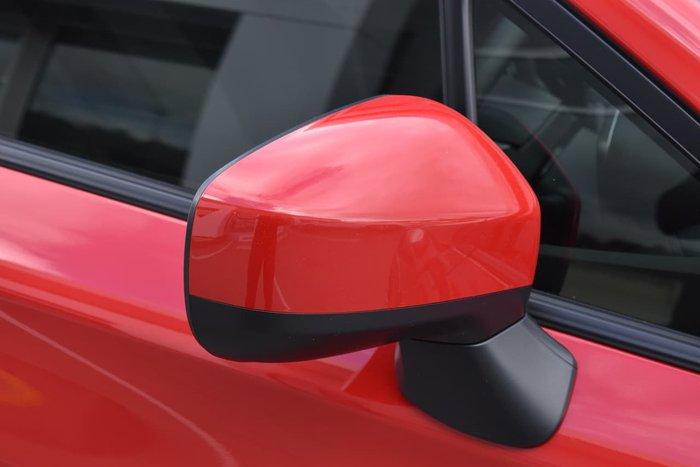 2019 Subaru XV 2.0i G5X MY19 AWD Red
