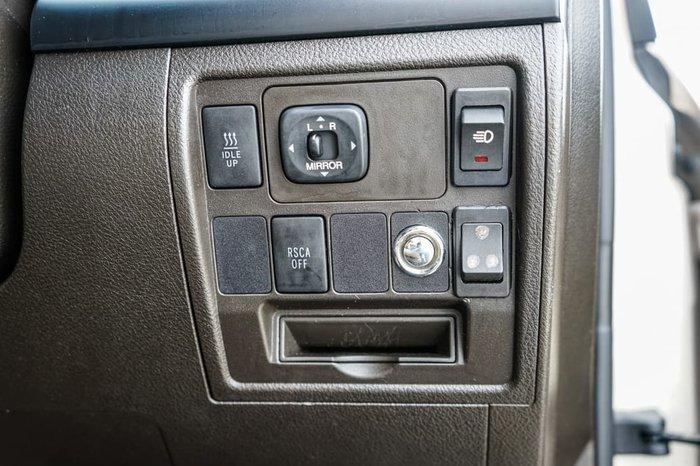 2010 Toyota Landcruiser GXL VDJ200R MY10 4X4 Constant Gold