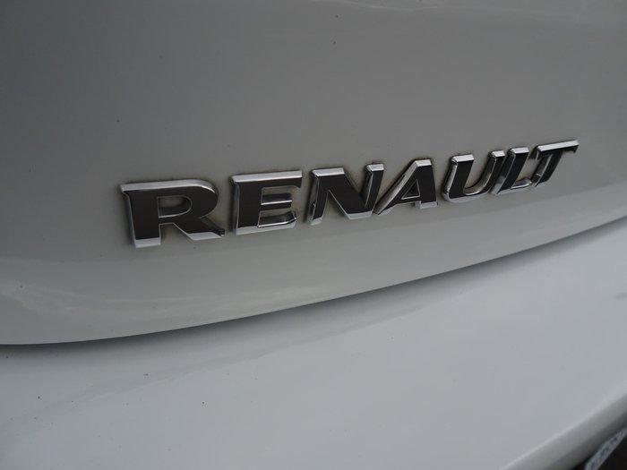 2015 Renault Megane GT-Line III K95 Phase 2 White