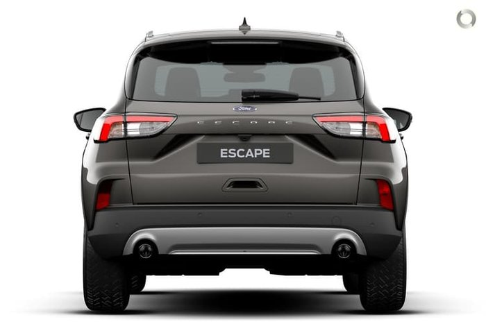 2021 Ford Escape ZH MY21.25 Magnetic