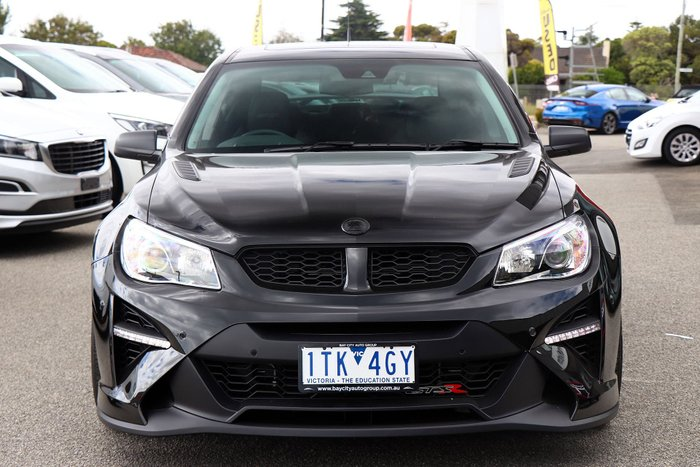 2017 Holden Special Vehicles GTS R GEN-F2 MY17 Phantom