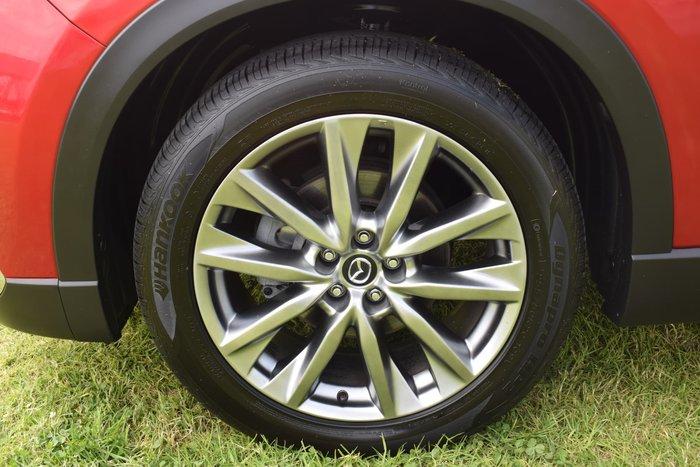 2017 Mazda CX-9 GT TC AWD Soul Red