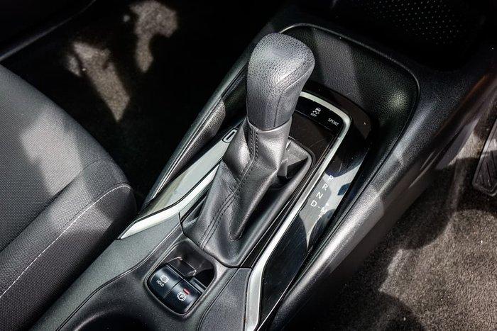 2018 Toyota Corolla Ascent Sport MZEA12R Glacier White