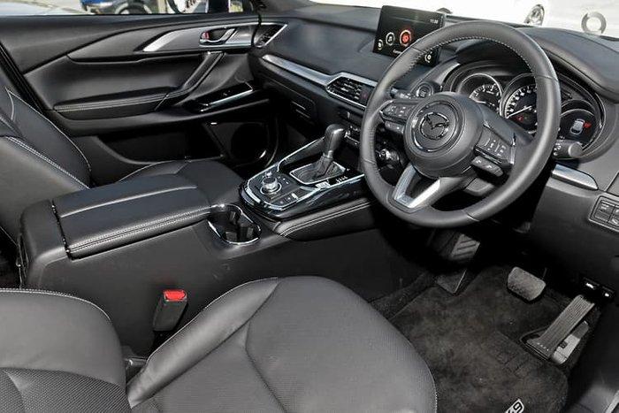 2020 Mazda CX-9 GT TC AWD Snowflake White Pearl