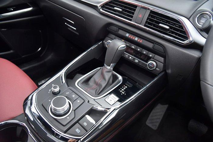 2020 Mazda CX-9 GT TC AWD Deep Crystal Blue